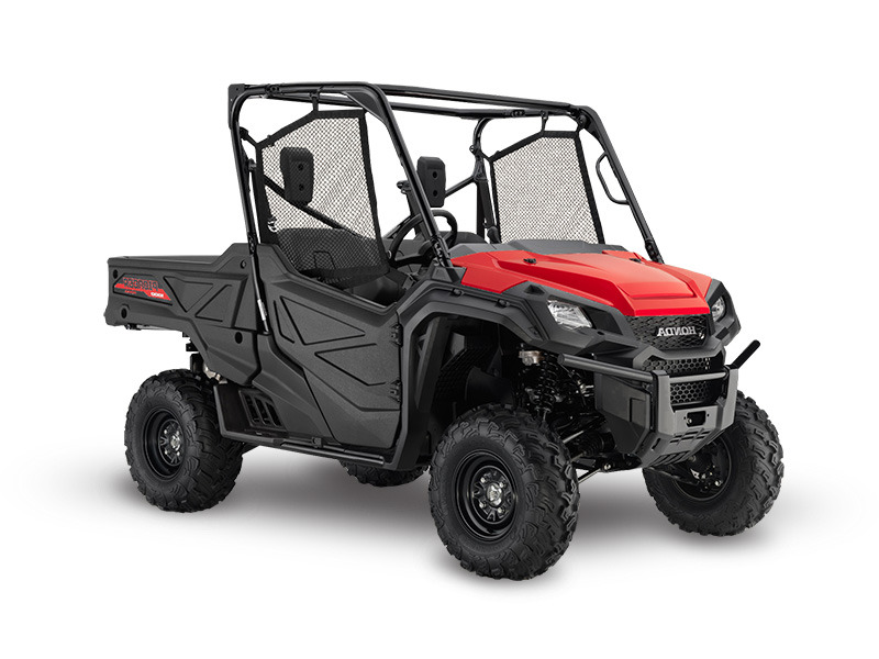 Abernathy Honda 2016 Polaris Rzr 1000 Xp Eps Youtube Used